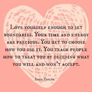 Boundaries_Anna Taylor